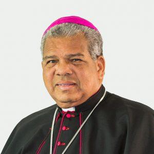 Arzobispo Monseñor Francisco Ozoria Acosta