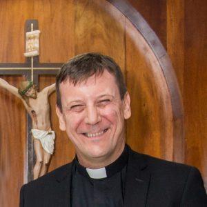 Rev. P. Luca Burato