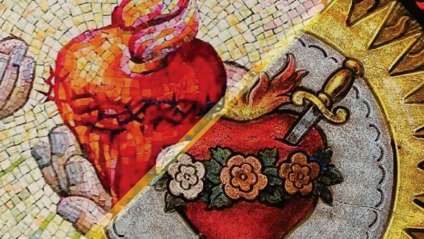 Sagrado Corazón – Solemnidad