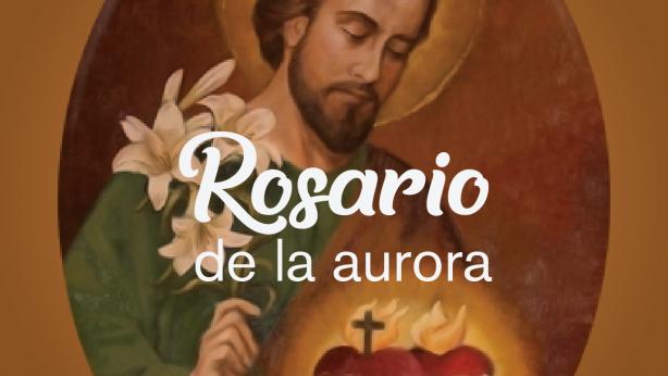 Rosario de la Aurora